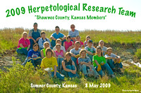 2009 Sumner County Herpetological Survey
