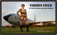 Forbes Field Pin Up Shoot  (July 2917)