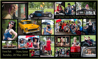 5th Annual Classic Car/Rat Rod & Pinup Photoshoot