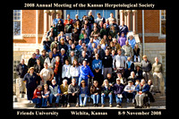 2008 Annual Meeting of the Kansas Herpetological Society