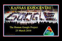 HUMAN GOOGLE PROJECT (Topeka, Kansas)